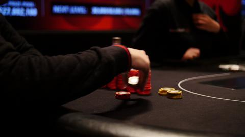 2014 ACOP: Gabriel Le Jossec Wins the Main Event