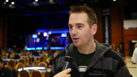 EPT 11 Prague: James & Joe take the Christmas Challenge