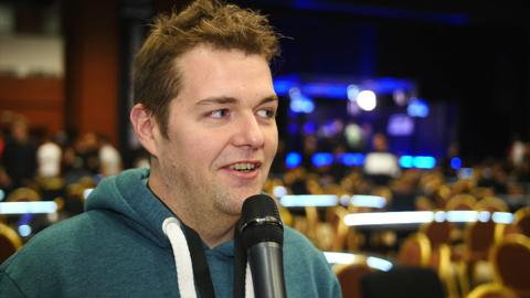 EPT 11 Prague: Jason Wheeler's Big Bluff