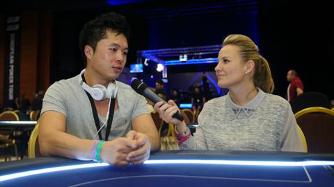 EPT 11 Prague: Jonathan Wong on Poker's Changes
