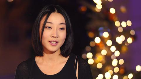 EPT 11 Prague: Rising Star Yaxi Zhu Part One