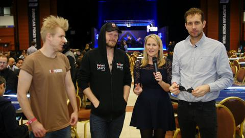 EPT 11 Prague: Highlights of the Week