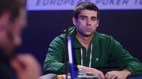 EPT 11 Prague: Champion Stephen Graner