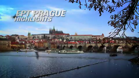 EPT 11 Prague: Highlights