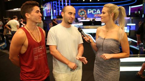 PCA 2015:  It's a Family Affair with the Kenney's