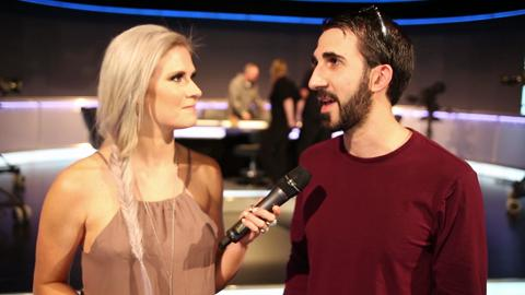 PCA 2014:  Get to Know Alex Venovski