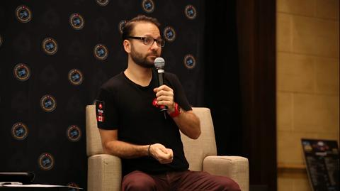 PCA 2015:  Daniel Negreanu's Tips on Mental Game