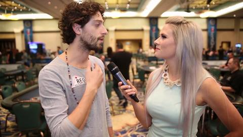 PCA 2015:  Dissecting a Super High Roller Hand