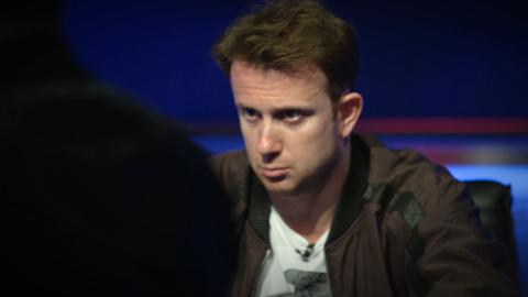 EPT 10 Monaco - Main Event, Episode 4