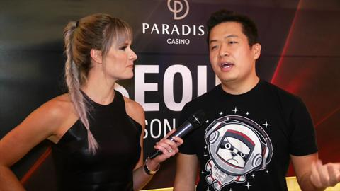 APPT9 Seoul:  Jason Mo is the Champion!