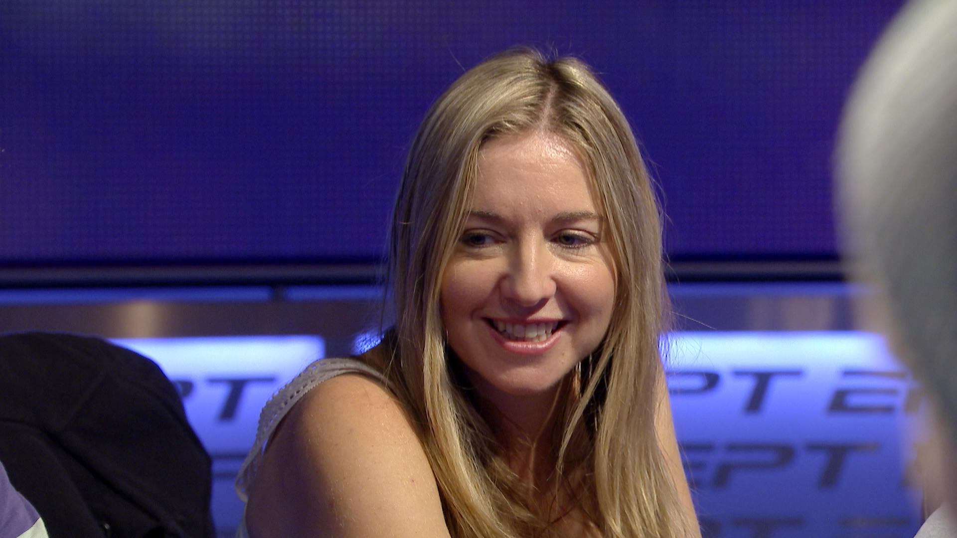 EPT 11 London - Main Event, Episode 1