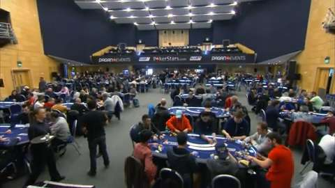 EPT 11 Malta - Final Table Show