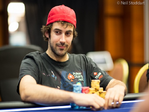 SCOOP 2015 - Jason Mercier Wins Third Title!
