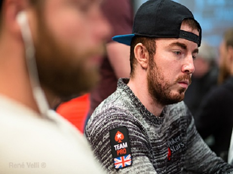 The Bonus Cut - Sick Bluff by Jake Cody at EPT London