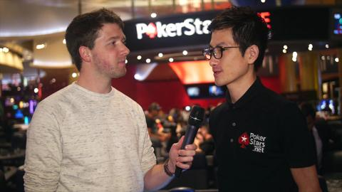APPT9 Macau: Kosei Ichinose Made Two SCOOP Final Tables