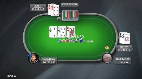 Sunday Million - 31 May 2015