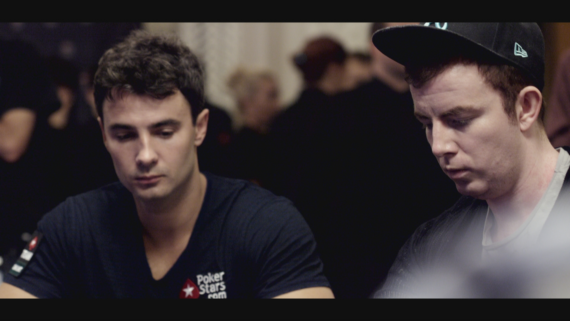 EPT 11 London - Main Event, Episode 5