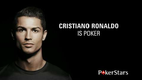Cristiano Ronaldo Joins PokerStars as Brand Ambassador