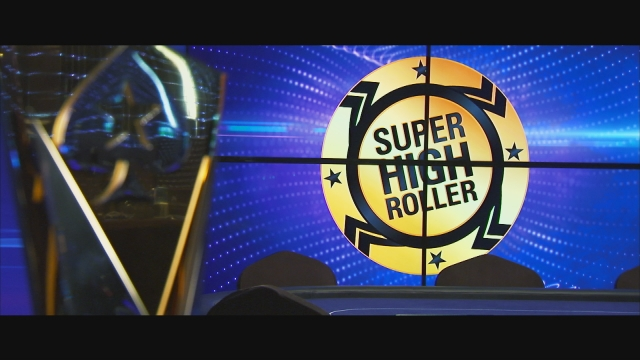 EPT 11 Grand Final 2015 - Super High Roller Final Table Show