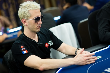 PokerStars Twitch - ElkY Hits Biggest Cash in Twitch History