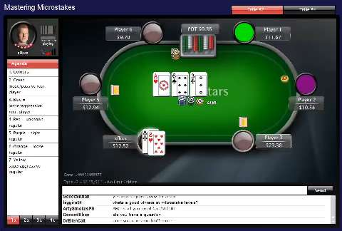 Beat Microstakes Online Poker - Part 2