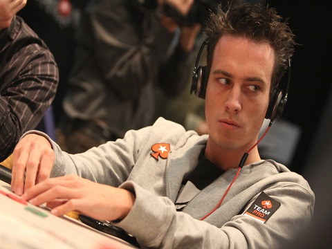 Lex 'RaSZi' Veldhuis On High Stakes No Limit Hold'em Cash Games