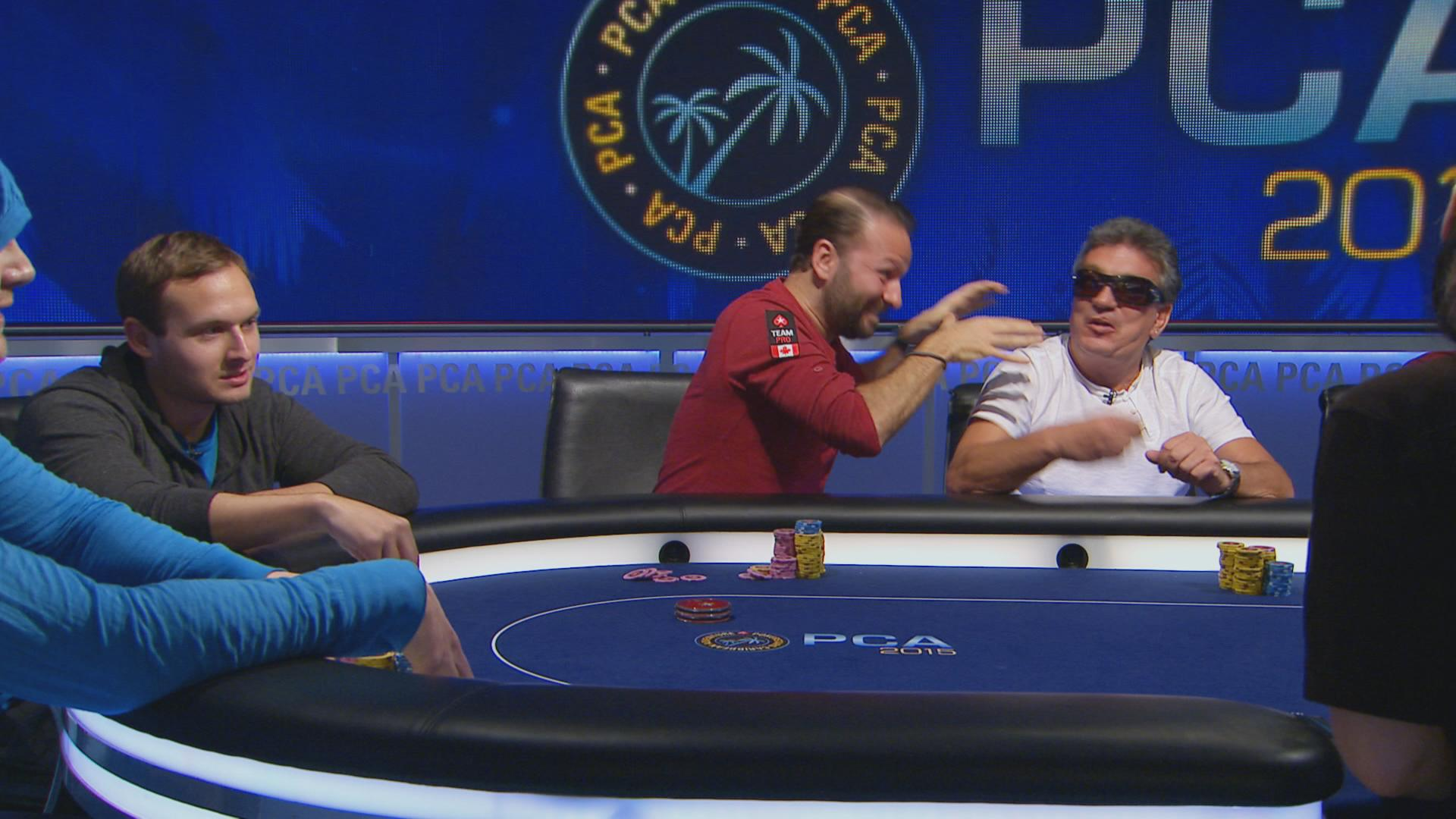 PCA 2015 - Main Event, Episode 2
