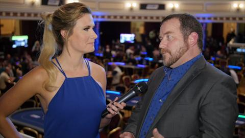 UKIPT5 IOM: StarsDraft, Sports Stars and New Jersey
