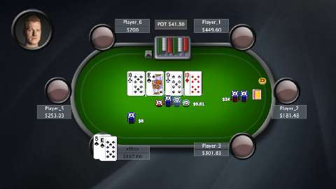 Poker Bites - How Should You Play Trips on the Turn?