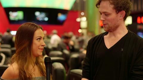 2015 ACOP - Thomas Ward on Life in Macau