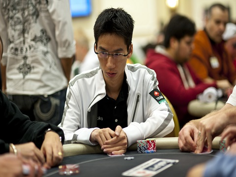 Tournament Poker Coaching - Randy 'Nanonoko' Lew