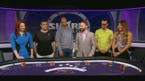 PokerStars Shark Cage, Season 2 - Episode 13