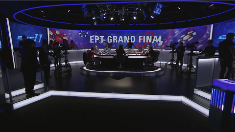 PokerStars & Monte-Carlo Casino EPT Grand Final - Main Event, Episode 6