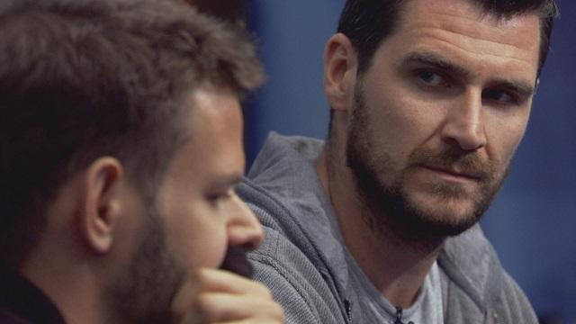 EPT 13 Barcelona - Estrellas High Roller Final Table