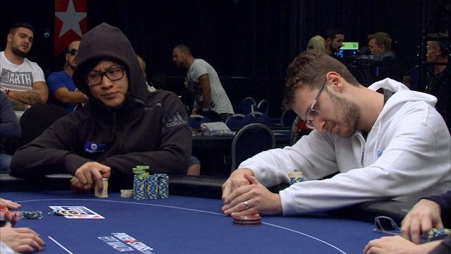 EPT 13 Malta - High Roller Final Table