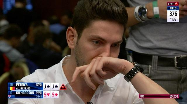 Death by Quads at EPT Prague!