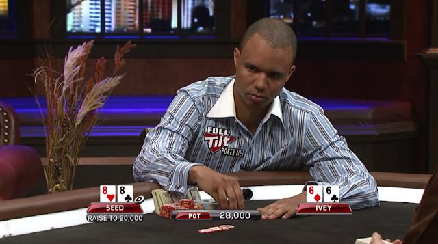 PokerStars Top 5 - Hollywood Hands