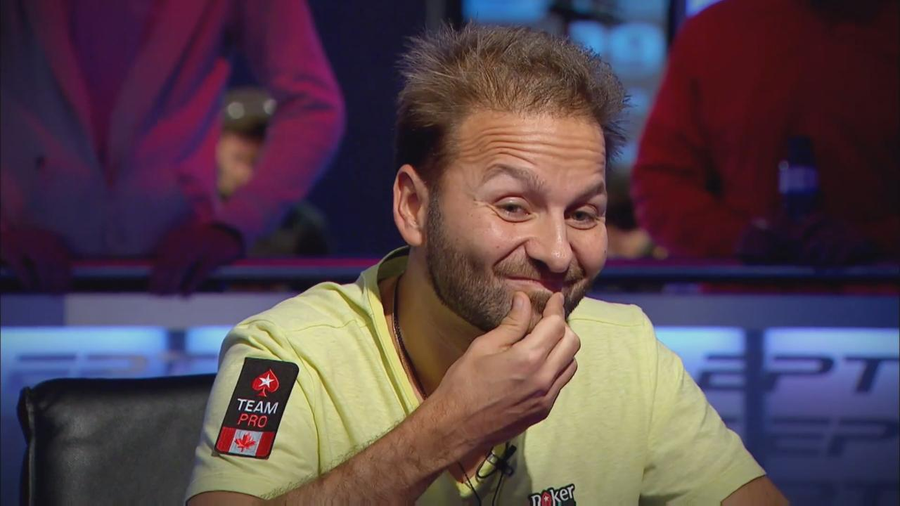 PokerStars Top 5 - Most Controversial Poker Hands